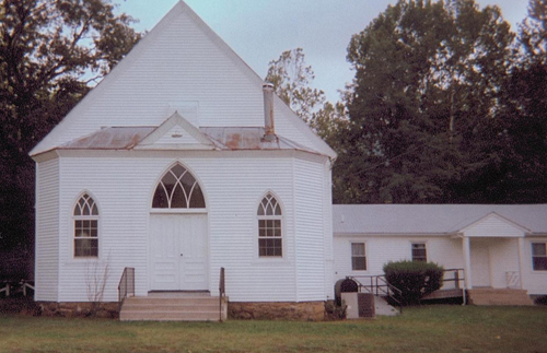Browns Cove UMC