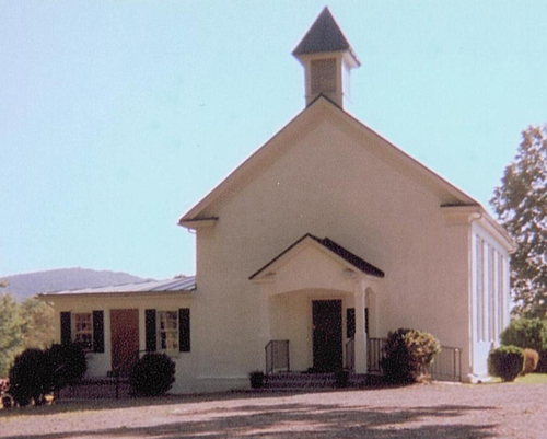 Willis Chapel UMC